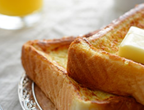Why is it Called French Toast?