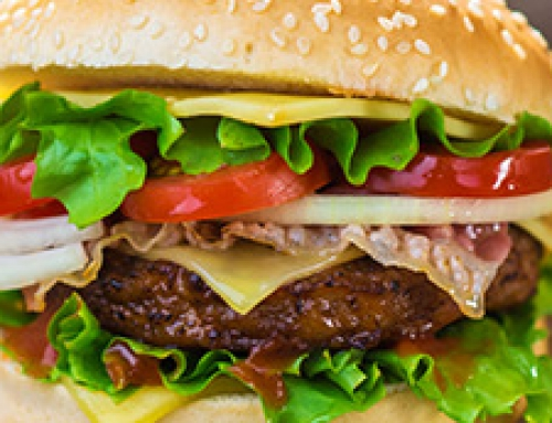 Interesting Facts about the Hamburger