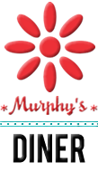 Murphy's Diner Logo